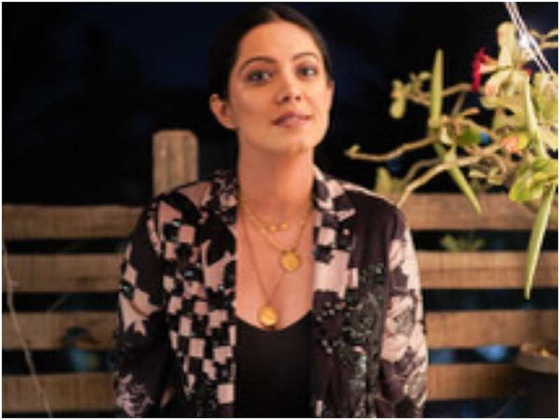 Costume Designer Eka Lakhani Believes Costume Is An Important Part Of A Film Times Of India
