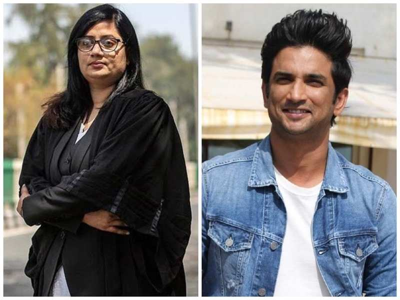 Nirbhaya lawyer request Prime Minister Narendra Modi to hand over Sushant Singh Rajput's case to Central Bureau of Investigation