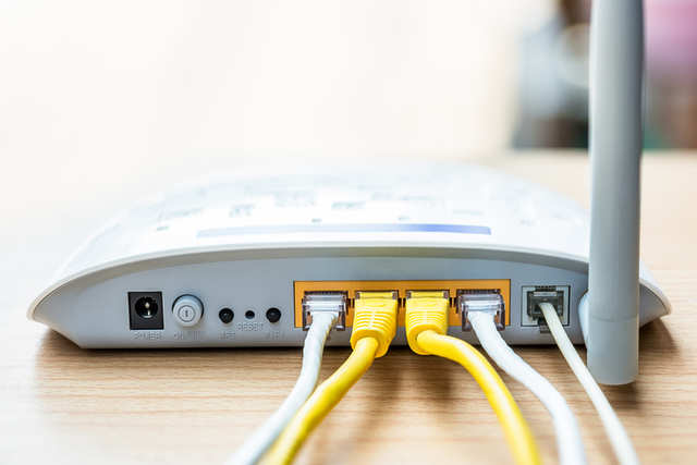 Cybercriminals ramping up attacks on home routers: Report