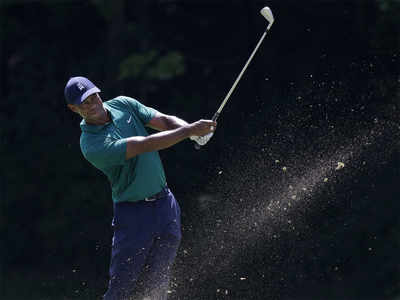 John Rahm Takes Over As Golf's World Number One