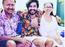 Vishnu Vishal spends quality time with family on birthday