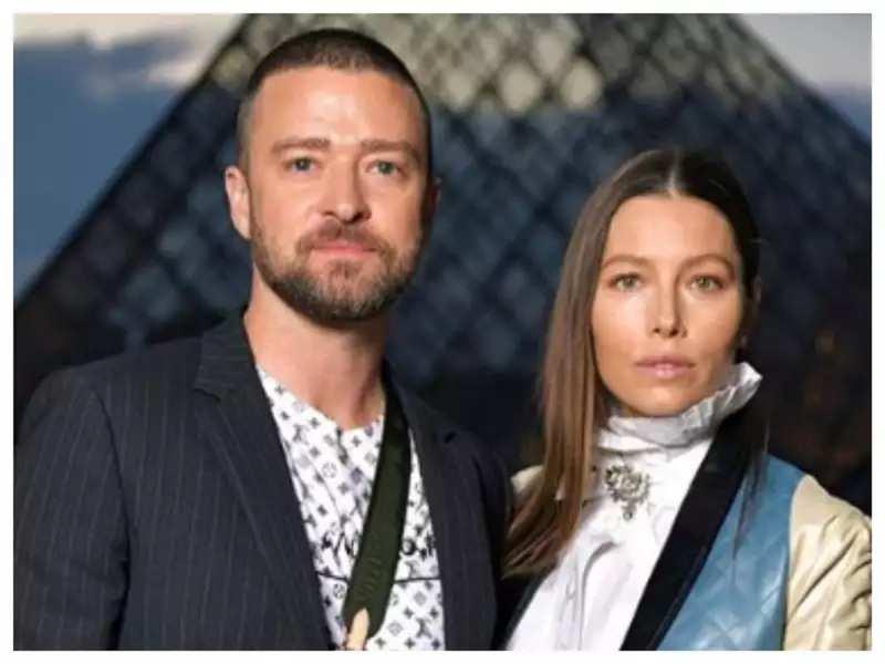 Justin Timberlake's Instagram