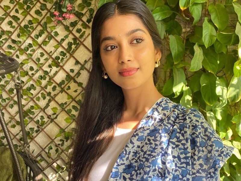 Digangana Suryavanshi takes up the Green India Challenge