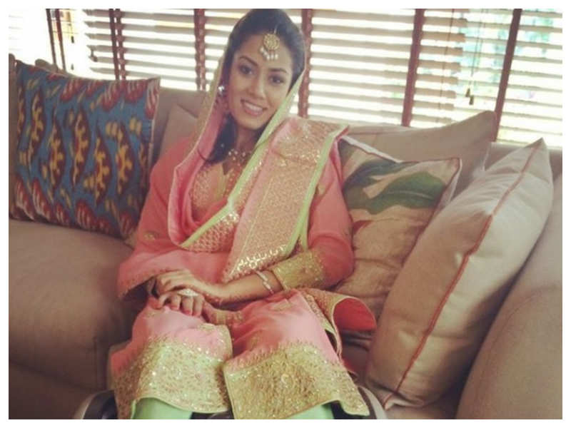 Mira Rajput has an important tip for all soon-to-be-brides out there and her fans just cannot agree more with her