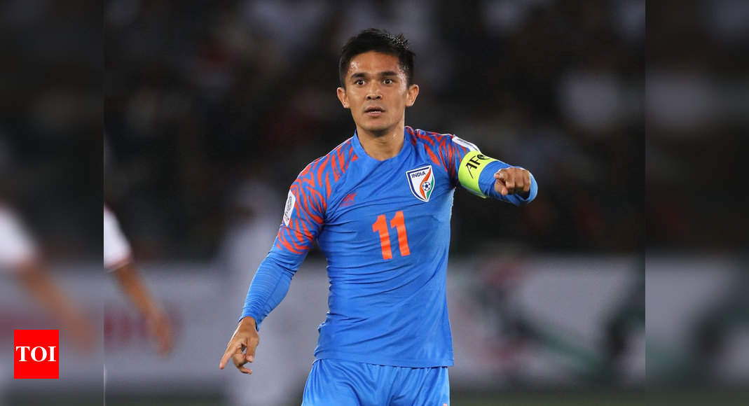 Big fear due to the fact that after Sunil Chhetri there is no one: Bhaichung Bhutia