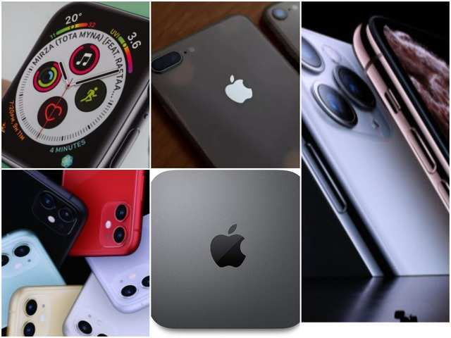Apple Days on Amazon: Get discounts on Apple iPhones, Apple Watch and Apple Mac Mini