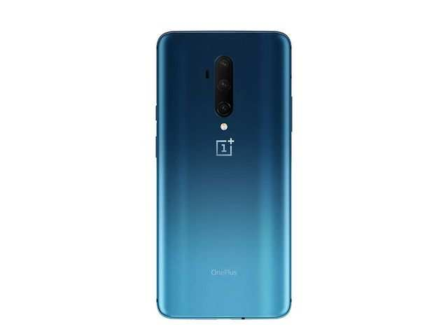 Here's how you can get Rs 2,000 discount OnePlus 7T's 'most-powerful' variant