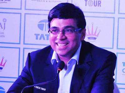 77065835 Viswanathan Anand set for Legends of Chess event