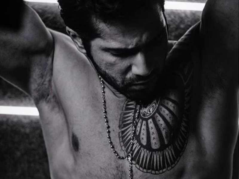Varun Dhawan's Instagram
