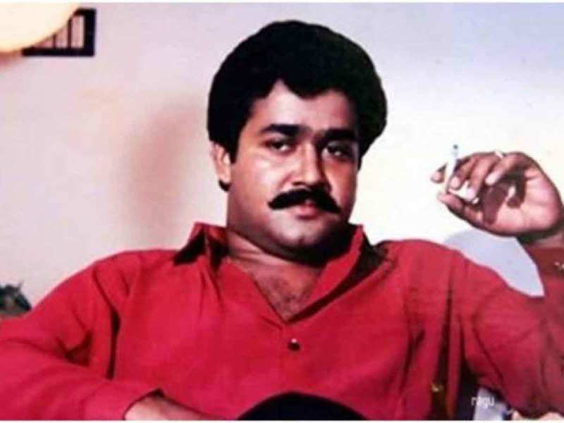 Mohanlal's Rajavinte Makan becomes most 'tweeted' Malayalam film
