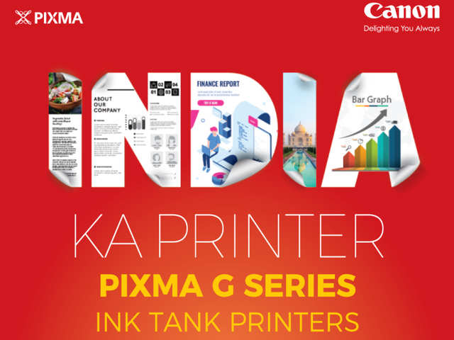 "Canon India announces 'India Ka Printer"" campaign"
