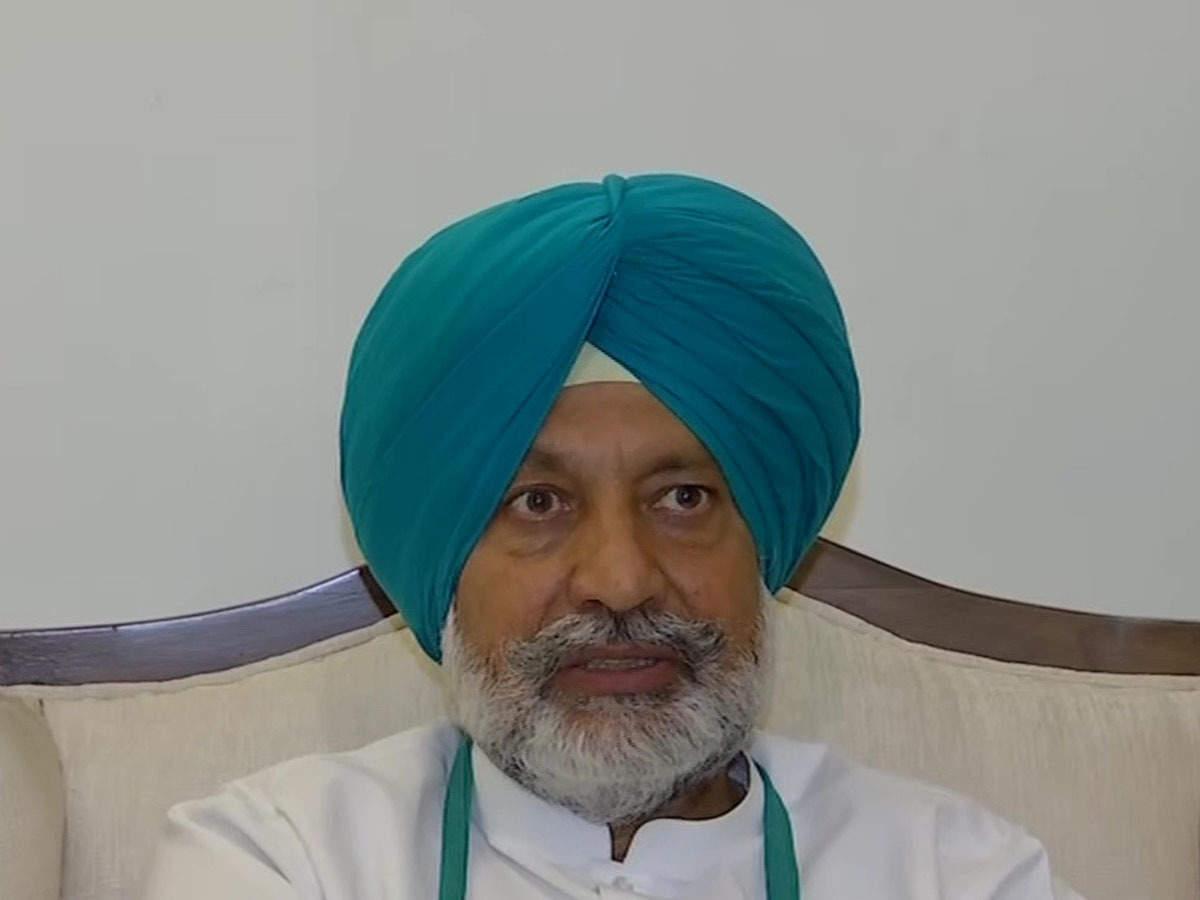 Balbir Sidhu asked high command