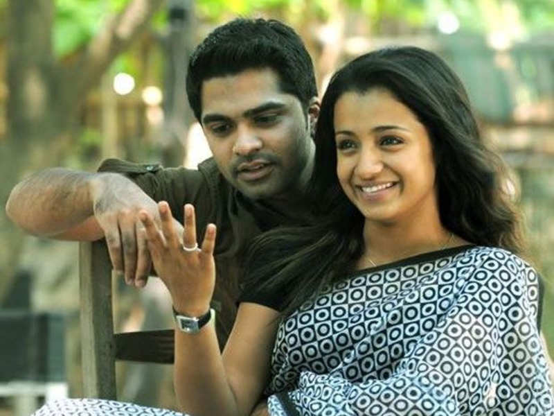 Simbu to marry actress Trisha, or is it just a rumour?