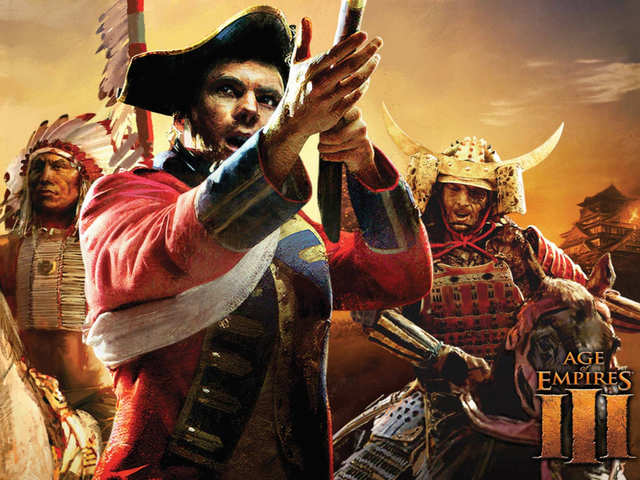 Age of Empires III: Definitive Edition may be announced soon