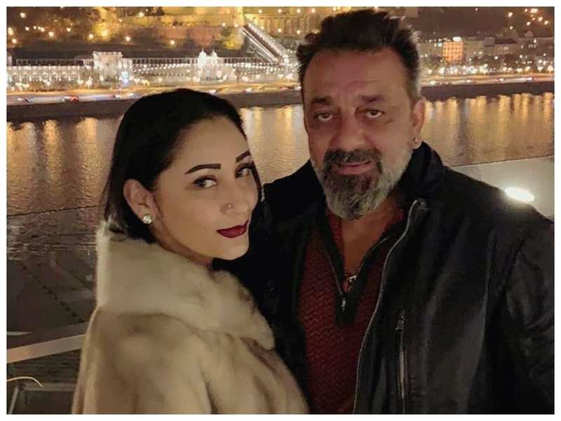 Picture Courtesy: Sanjay Dutt Instagram