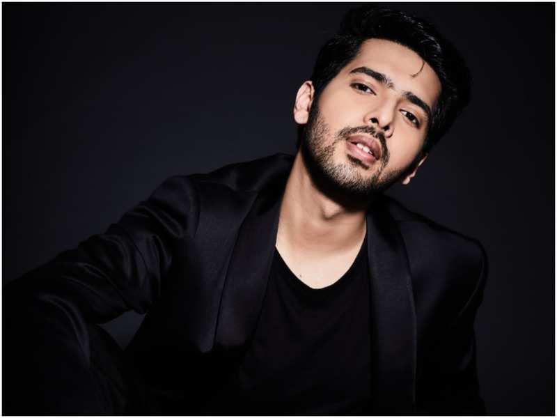 Armaan Malik: My new single is a step towards my dream of taking India to the world