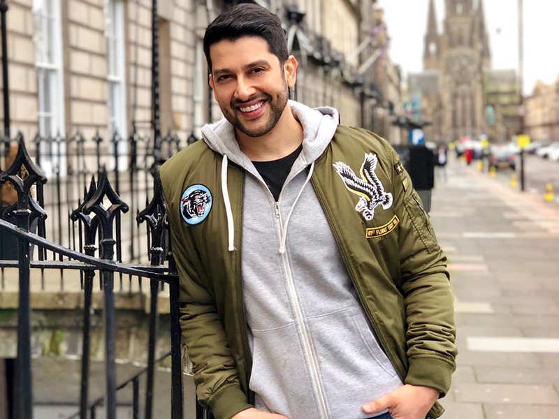 Exclusive! Aftab Shivdasani on groupism in Bollywood: 'I stayed away from it because I didn't want to be owned by anybody!'
