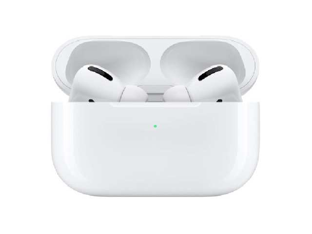 Apple to launch second-generation AirPods Pro in 2021: Report