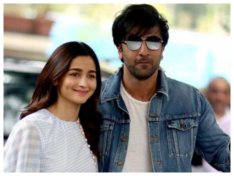 Throwback Thursday! When Ranbir Kapoor opened up about falling in love with Alia Bhatt
