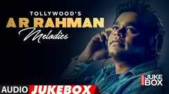 Check Out Popular Telugu Trending Melodies Music Audio Song Jukebox Of 'A R Rahman'