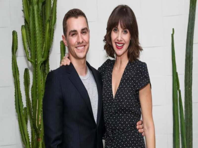 American actor Alison Brie recently revealed that her love story with actor Dave Franco had a surprising start.