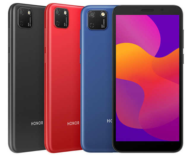 Honor 9S smartphone to launch in India on July 31