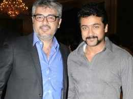 Did you know Ajith was the first choice for THESE blockbuster films of Suriya?