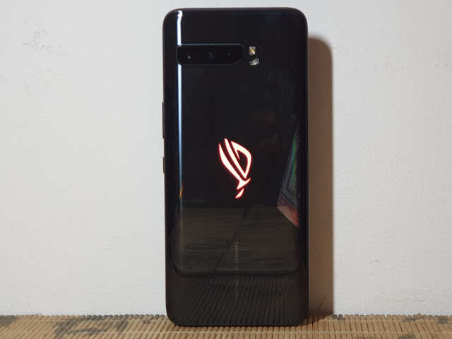 ROG Phone 3: First impressions