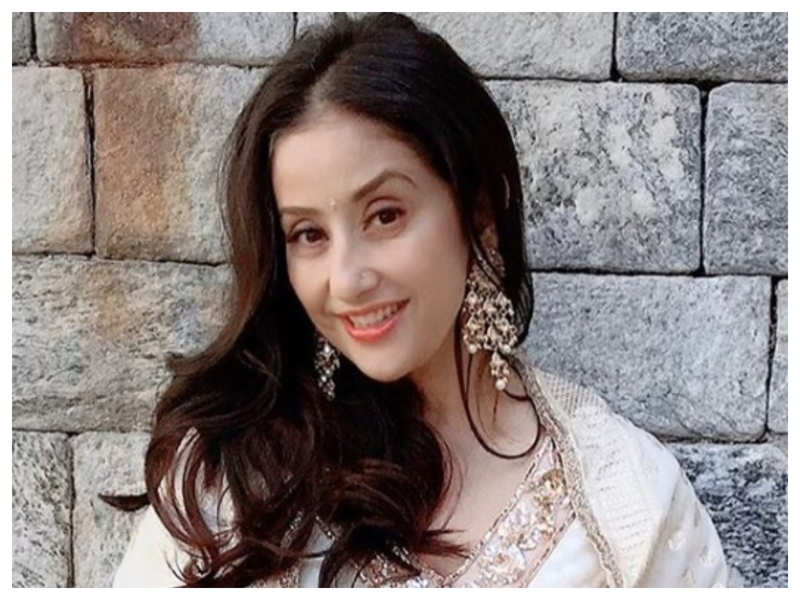 Manisha Koirala opens up about COVID-19, says she has faced a worse storm in her life