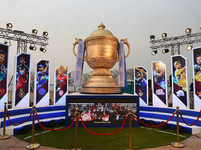 IPL 2020 to be held in UAE""
