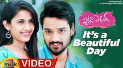 Watch Popular Telugu Music Video Song 'It's a Beautiful Day' From Movie 'Happy Wedding' Starring Sumanth Ashwin And Niharika Konidela