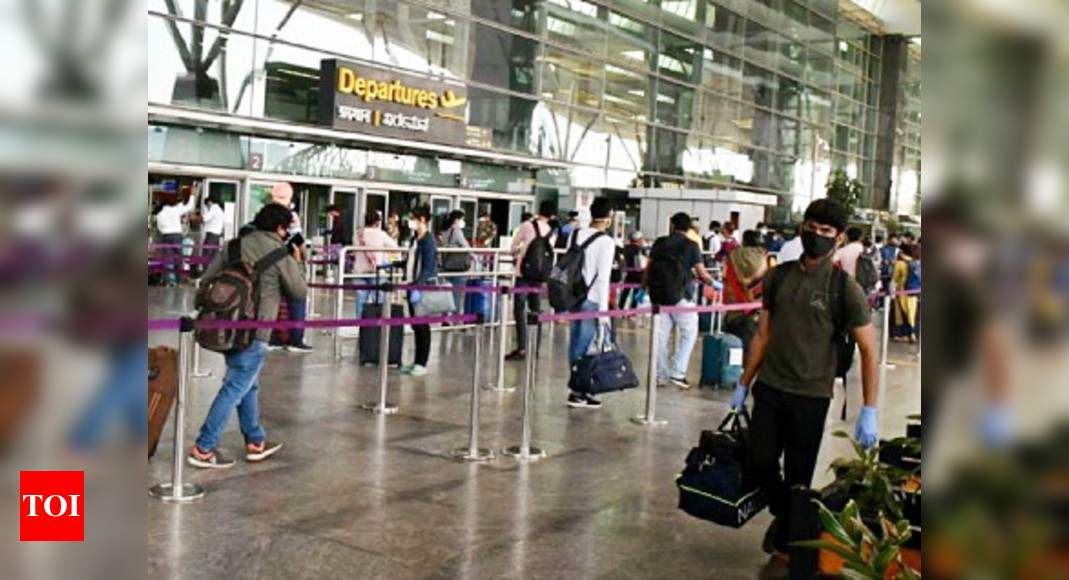 Government extends domestic airfare capping for 3 months till November 24 thumbnail