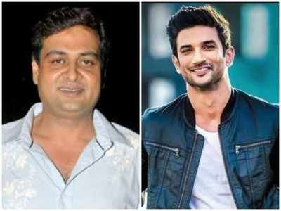 Rumy Jafry:From the romcom I was planning with Sushant Singh Rajput to his  mental health, police asked me everything | Hindi Movie News - Times of  India