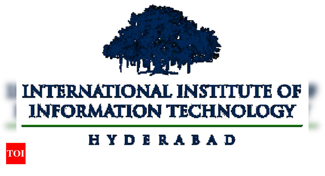 IIIT-Hyderabad study finds VR dating to increase chances of real life romantic relationships – Times of India