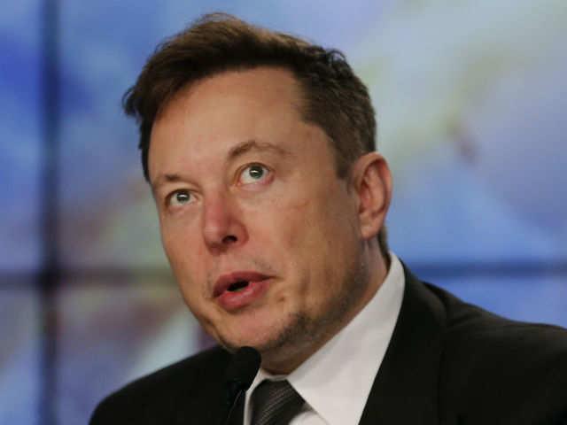 Tesla CEO Elon Musk says hasn't heard of Facebook in years