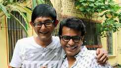 Rudranil Ghosh and Kanchan Mullick talk about the deep bond they share