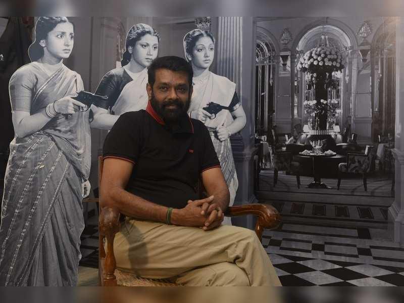 30 Years of Keladi Kanmani: Raaja sir's music gave life to the climax: Vasanth