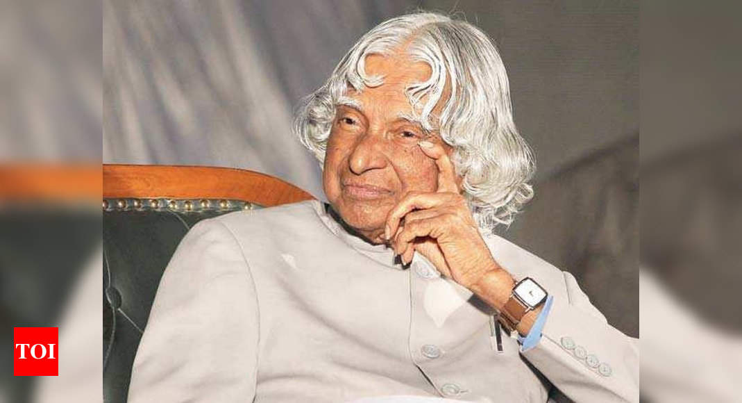 Apj Abdul Kalam Death Anniversary Top Quotes By Missile Man Of India