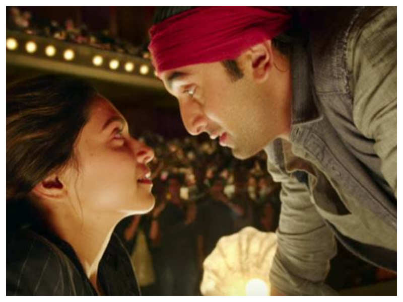 Did You Know That Break Up With Deepika Padukone Really Bothered Ranbir Kapoor Hindi Movie News Times Of India