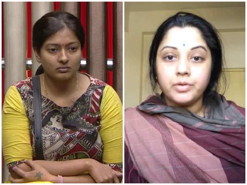 Vijayalakshmi was totally scared and she is in deep trouble: Gayathri Raghuram