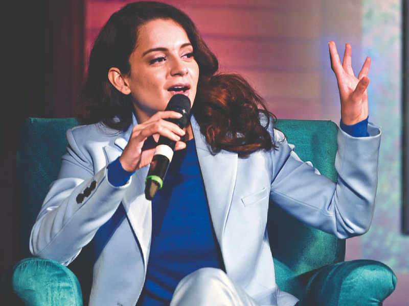 Kangana Ranaut's team reveals Bollywood ganged up against the actress during the release week of 'Manikarnika'