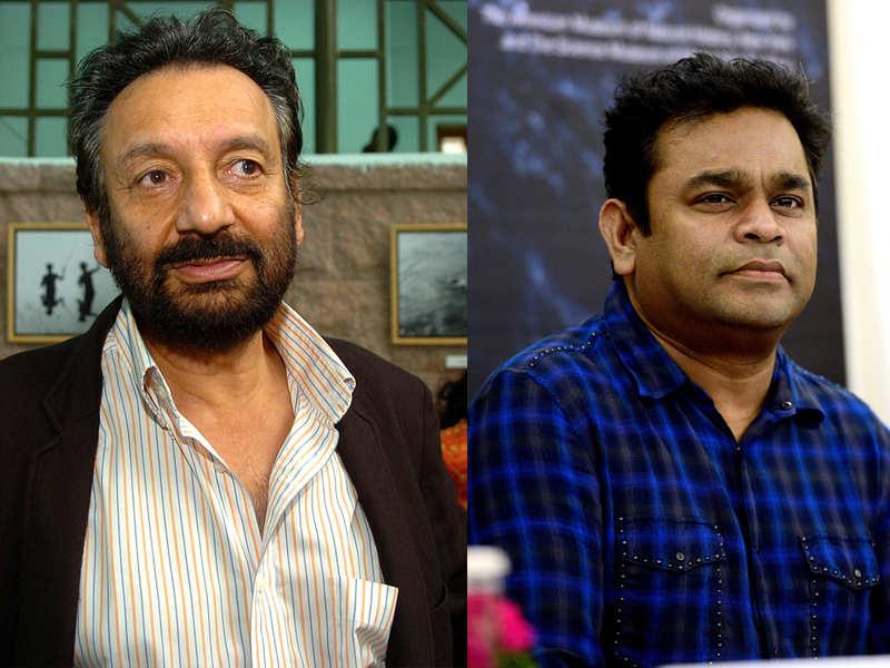 """Shekhar Kapur to AR Rahman, """"An Oscar is the kiss of death in Bollywood"""""""