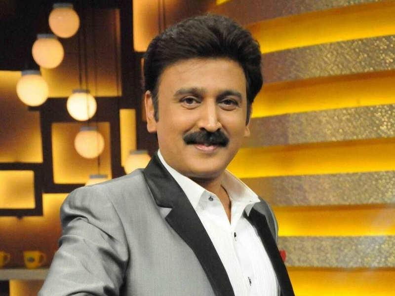 Ramesh Arvind: I signed 12 Tamil films because of Keladi Kanmani