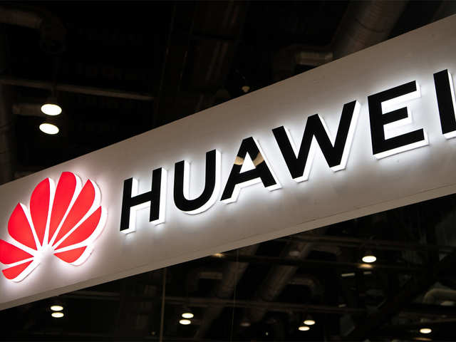Huawei India slashes revenue target for 2020