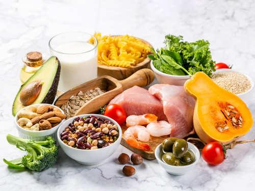 Mayr diet