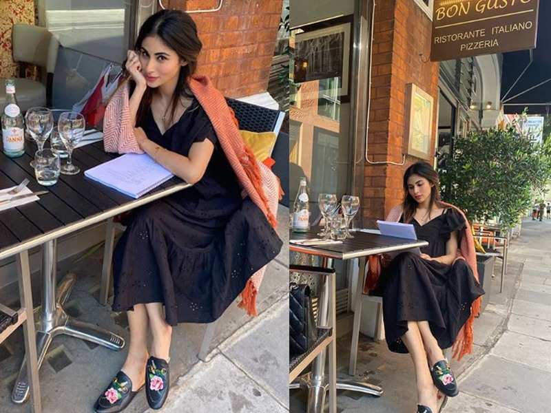 Mouni Roy Official Instagram