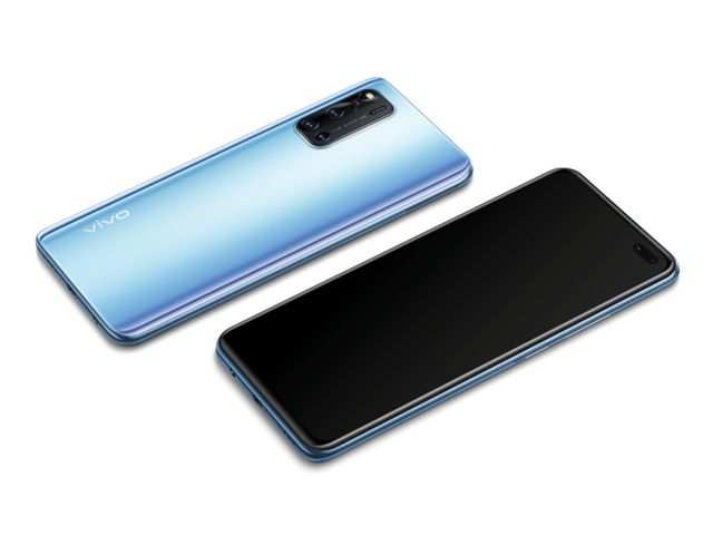 Vivo V19 with 32MP+8MP dual front cameras, Qualcomm Snapdragon 712 SoC gets a price cut of up to Rs 4,000