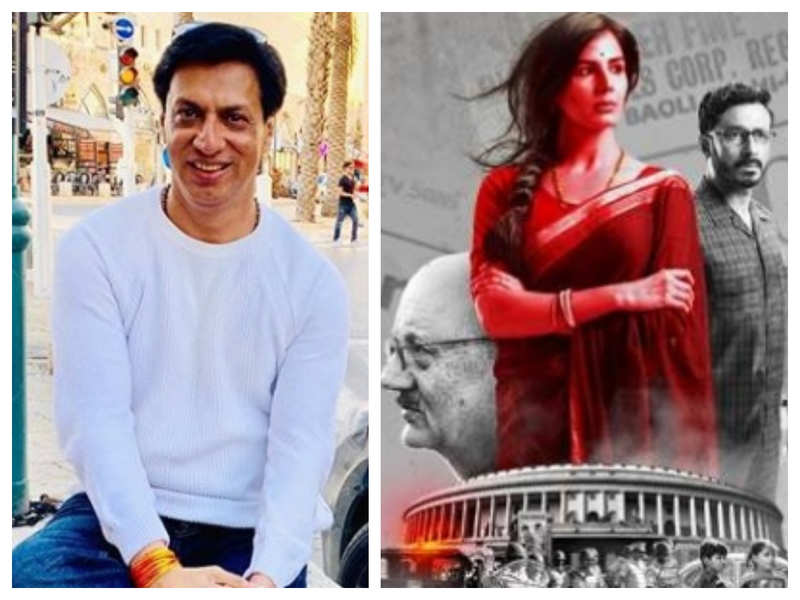 Exclusive! Madhur Bhandarkar on 3 years of 'Indu Sarkar': Nobody from the film industry stood up for me when people protested against the release of the film