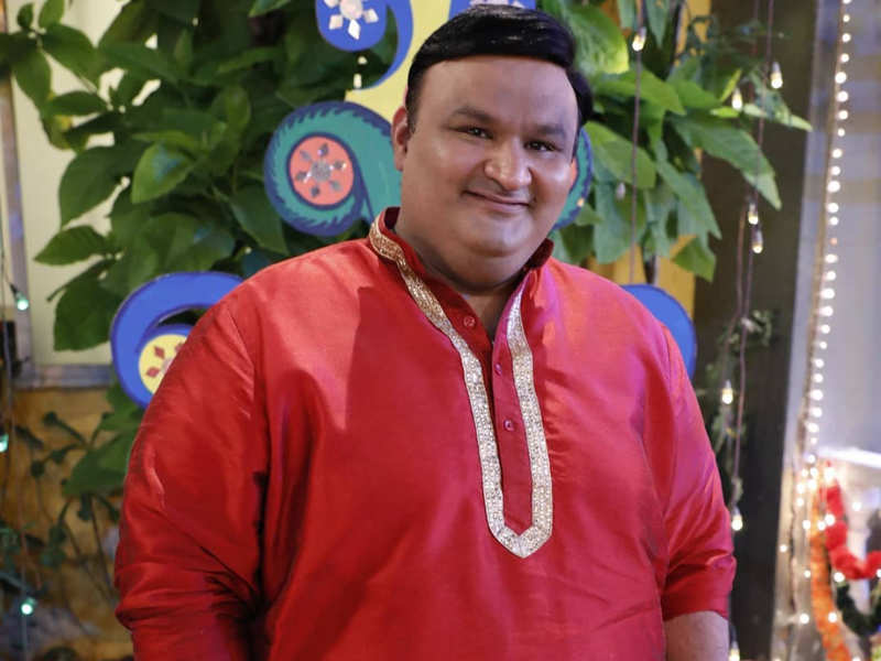 Exclusive - Nirmal Soni aka Dr Hathi: We were once chased by 15-20 bikers  who were Taarak Mehta Ka Ooltah Chashmah fans - Times of India