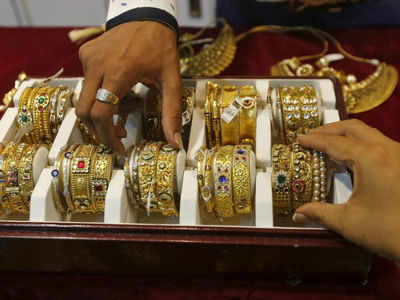 Gold Rate: Why Are Gold Prices Rising?  India Business News